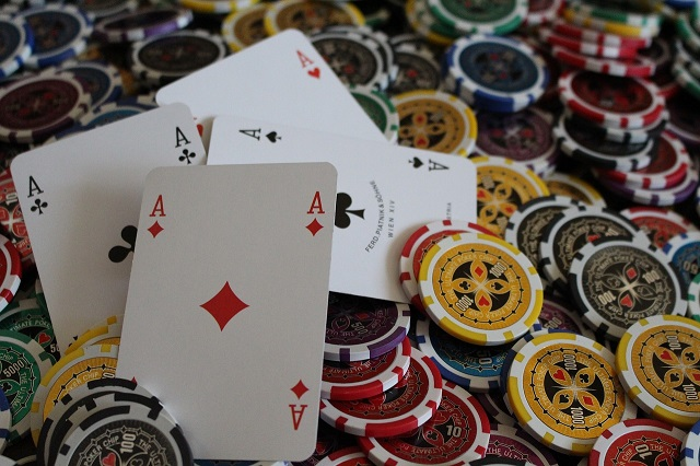 daftar game poker online